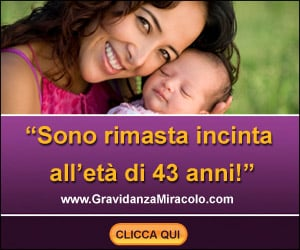 Come rimanere incinta facilmente