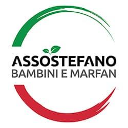 Assostefano Bambini E Marfan Final Logo